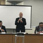 第7回職親プロジェクト福岡連絡会議を開催いたしました