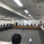 第8回職親プロジェクト福岡連絡会議を開催いたしました