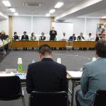 第9回日本財団職親プロジェクト福岡連絡会議を開催いたしました。