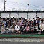 福岡市中央区更生保護女性の会の方々が視察にお越しくださいました。
