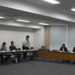 第11回職親プロジェクト福岡連絡会議が開催されました