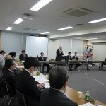 第15回職親プロジェクト福岡連絡会議 日程・会場変更のお知らせ