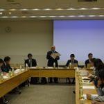 第20回日本財団職親プロジェクト福岡連絡会議開催致しました