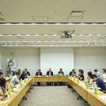 第22回日本財団職親プロジェクト福岡連絡会議を開催致しました